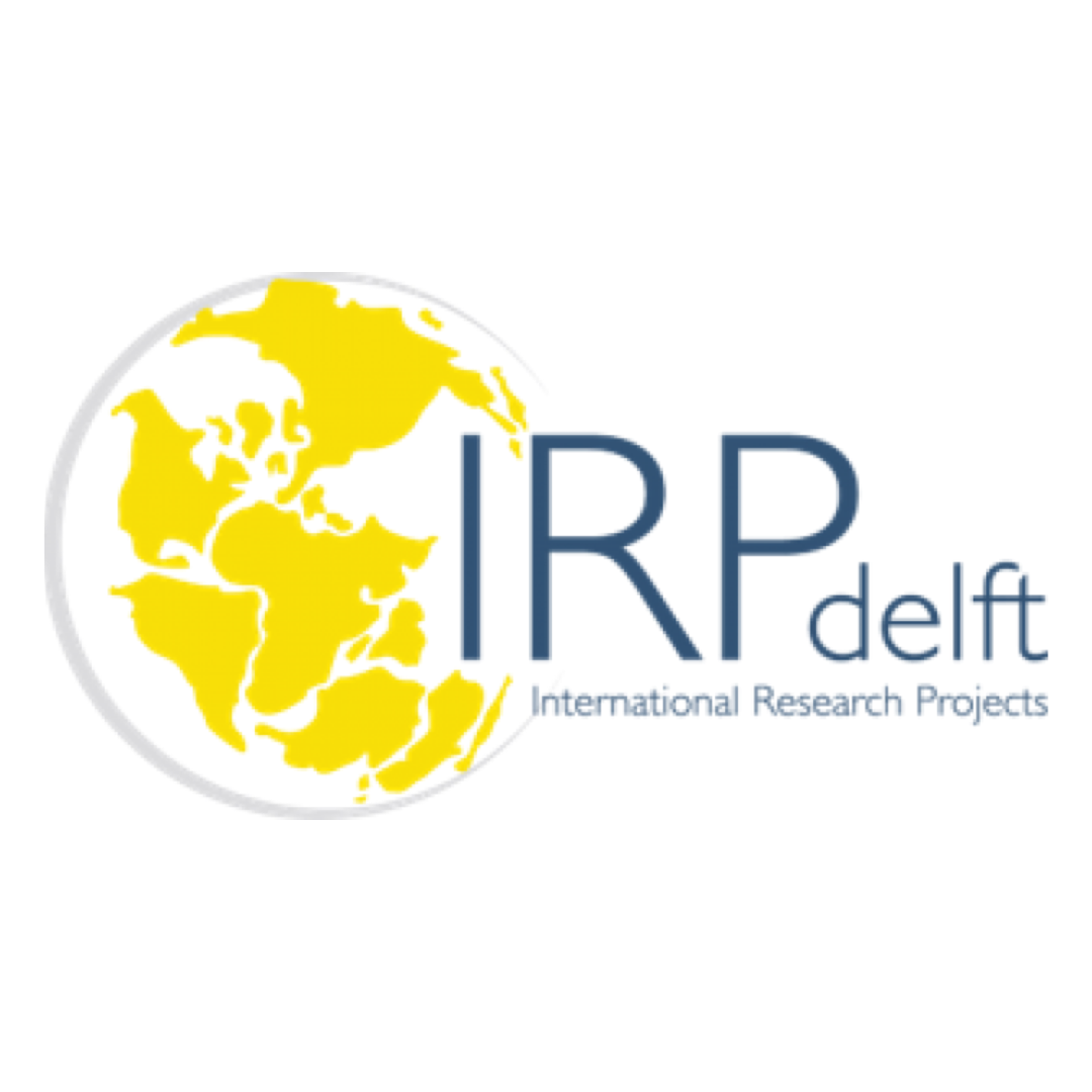 Logo The International Research Projects Delft